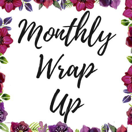 Monthly Wrap Up newest