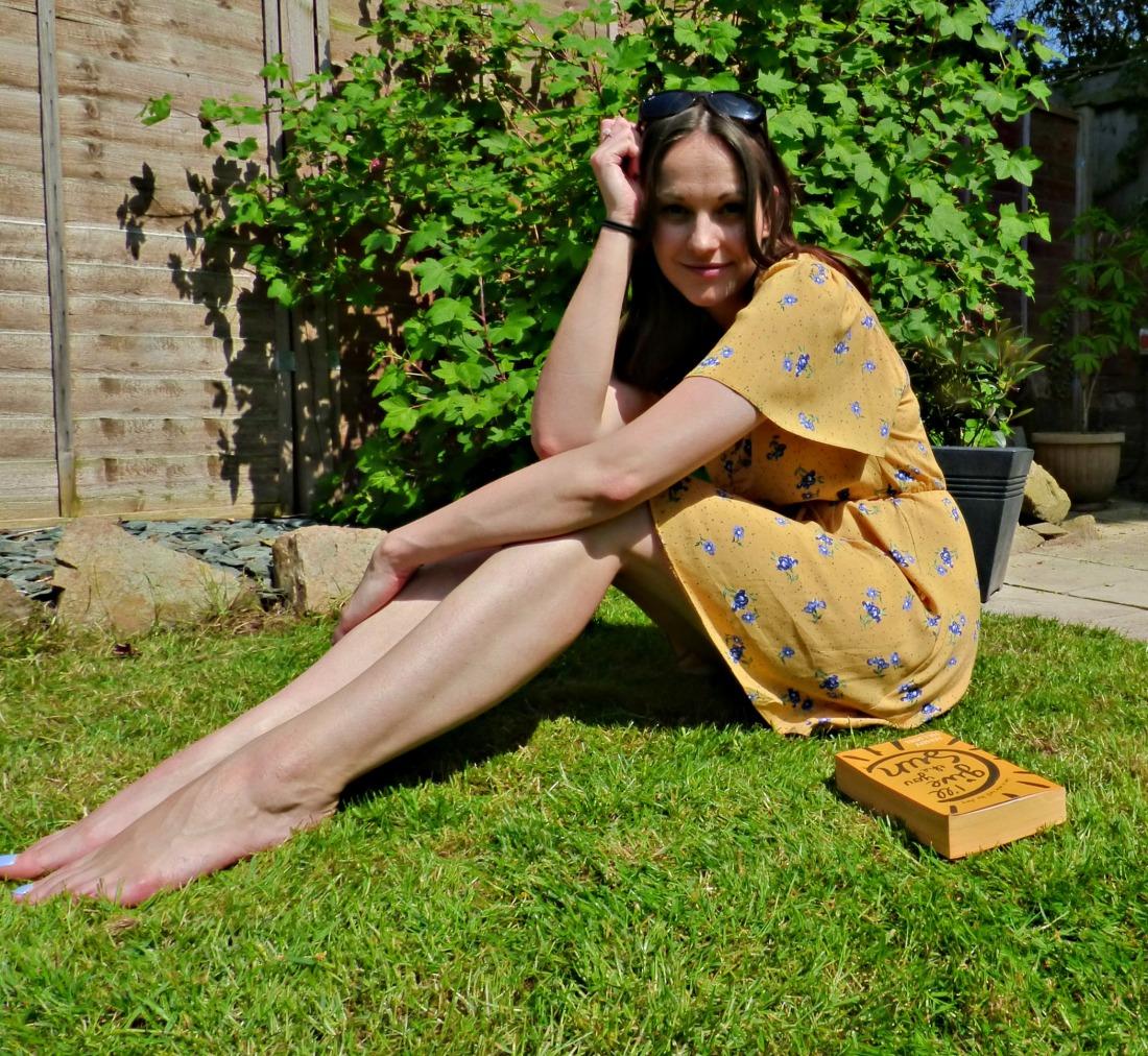 Sunshine Yellow 3