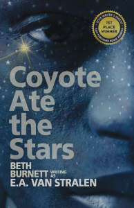 coyoteatethestars front cover