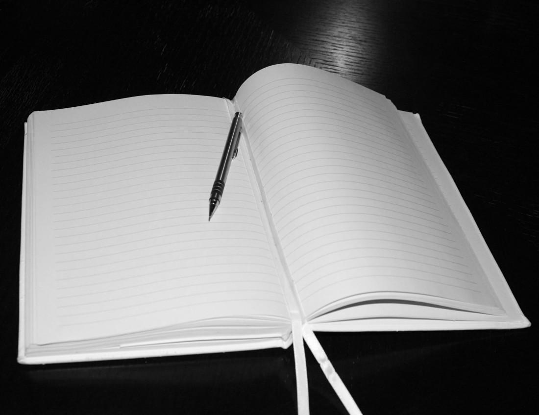 IMG_5692 b n w blank page