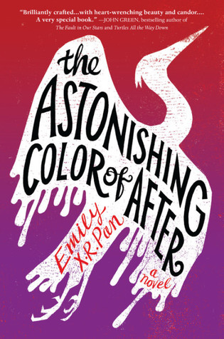 astonishing