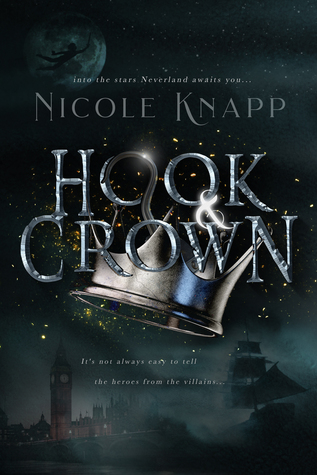 Hook and Crown Cover